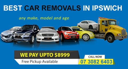 Ipswich Car Removals