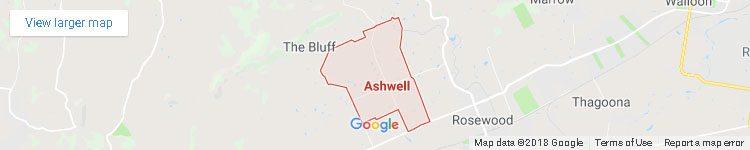 Ashwell QLD 4340, Australia