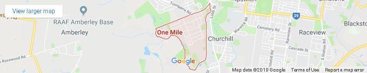 One Mile QLD 4305, Australia