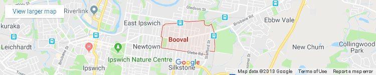 Booval QLD 4304, Australia