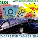 Cash for Unregistered Cars Brisbane