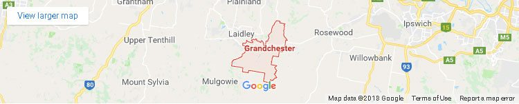 Grandchester QLD 4340, Australia