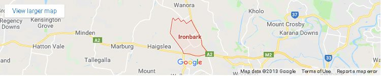 Ironbark QLD 4306, Australia