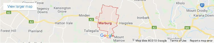 Marburg QLD 4346, Australia