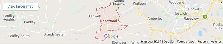 Rosewood QLD 4340, Australia