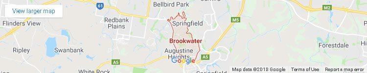 Springfield Brookwater QLD 4300, Australia