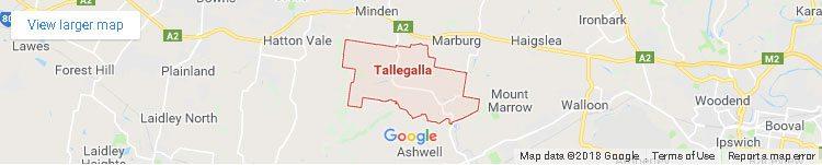 Tallegalla QLD 4340, Australia