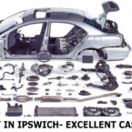 Sell Your Car Part In Ipswich